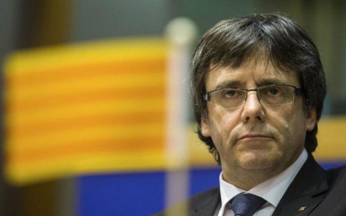 Bélgica sólo podrá dar asilo a Puigdemont si denuncia a España por vulnerar el Tratado de la UE