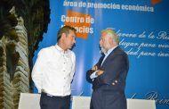 Ramos anuncia bonificaciones de hasta el 95 por ciento en el IBI y el ICIO a empresas instaladas en Talavera que amplíen su actividad empresarial