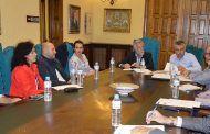 Ramos preside la comisión de Turismo para desarrollar el Plan Director que posicione a Talavera como destino turístico de excelencia