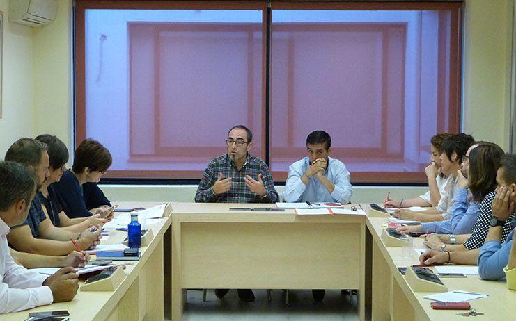 CCOO reafirma su compromiso y exigencia para recuperar todo lo que la crisis y las políticas neoliberales han devastado