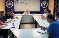 La Comisión Provincial de Sanidad denuncia que la sanidad, en la provincia de Ciudad Real, ha sufrido un grave deterioro desde que Page gobierna