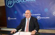 """Tirado: """"El PP de Pablo Casado es un valor seguro para las pensiones, porque cuando ha gobernado siempre las ha subido"""""""