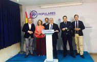 50 propuestas y soluciones del PP de Castilla-La Mancha para crear empleo y más bienestar social en nuestra región