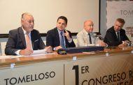 Tomelloso acoge el I Congreso Regional del Queso Manchego