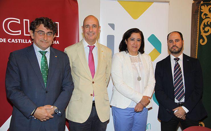 Castilla-La Mancha lleva diez trimestres de crecimiento sostenido, según el Termómetro Económico Fundación Caja Rural-UCLM