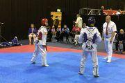 Álex Vidal se proclama campeón del mundo de Taekwondo Paralímpico en Londres