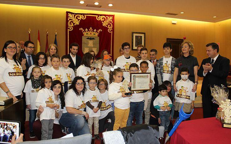 Serrano seguirá trabajando para convertir los nuevos retos en oportunidades y mejorar la calidad de vida de los albaceteños y de Albacete