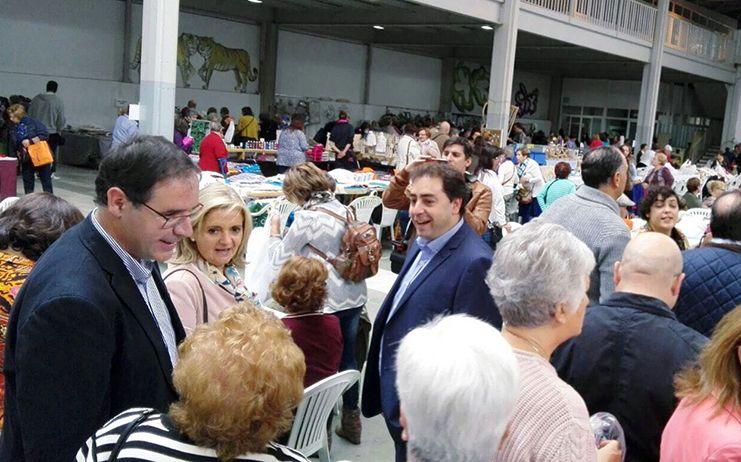 Bonilla vuelve a reclamar al Gobierno de Page los más de cinco millones de euros que tiene bloqueados desde 2015 y que corresponden a la provincia de Cuenca
