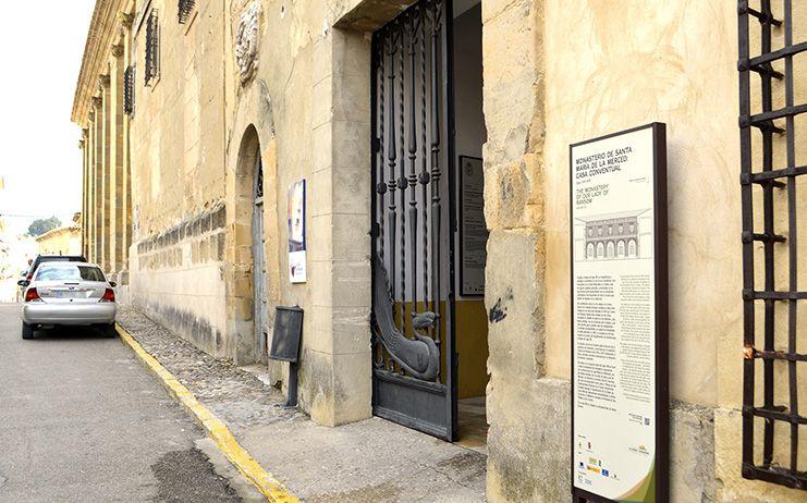 Ayto Cuenca reitera su ofrecimiento de la Casa Zavala para las exposiciones previstas por la Junta de Comunidades