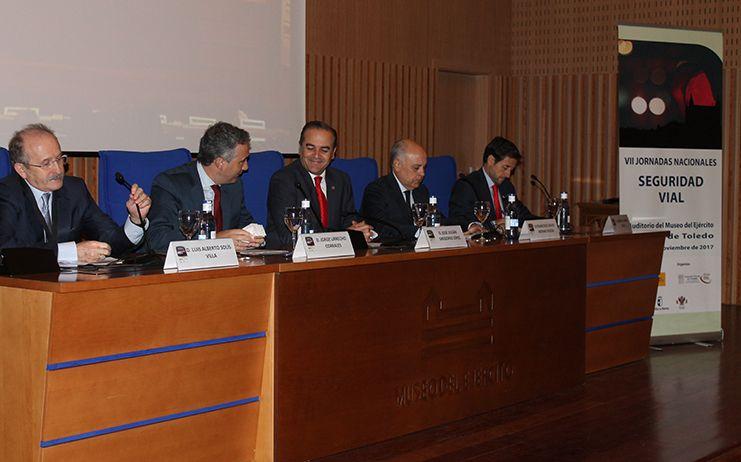"""Gregorio destaca que la educación vial es """"uno de los ejes prioritarios del Gobierno de España para reducir las cifras de siniestralidad en carretera"""""""