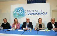 """Tirado: """"El Partido Popular es el cambio con soluciones que necesita nuestra tierra"""""""