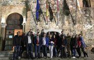 El Gobierno regional anima a los responsables de las redes de albergues de Eslovenia y España a recomendar la visita a Castilla-La Mancha