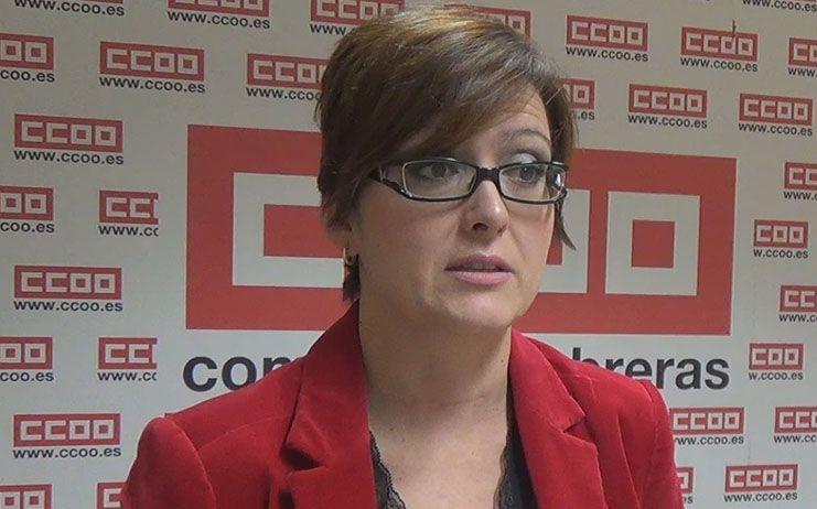 CCOO CLM exige subidas salariales por encima del IPC para que los trabajadores empiecen a  recuperar poder adquisitivo