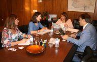 La Junta, Orange y la EOI firmarán un convenio para participar en el programa de formación online 'Sé Digital'