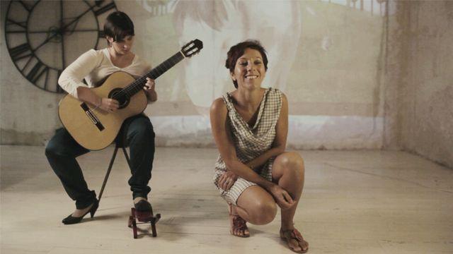 'Las seis doncellas, de Juan Ramon Jimenez', primer  concierto de la III Semana de la Música de Sigüenza