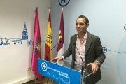 """López Gamarra: """"Tolón está obligada a pedir a Page que no de la espalda a Toledo"""""""