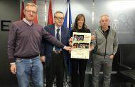 El Ayto de Albacete apoya la realización de la Gala Benéfica que la ONCE organiza a favor de la Asociación Stop Ceguera