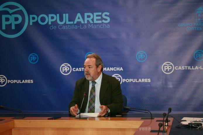 Labrador exige a Page que garantice la viabilidad de la Universidad y cumpla con una consignación presupuestaria real y necesaria