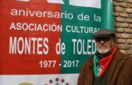 """""""Montes de Toledo""""  realizará una visita por el Valle del Tajo"""
