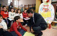 """Garcia-Page: """"Un día para escuchar a la infancia"""""""