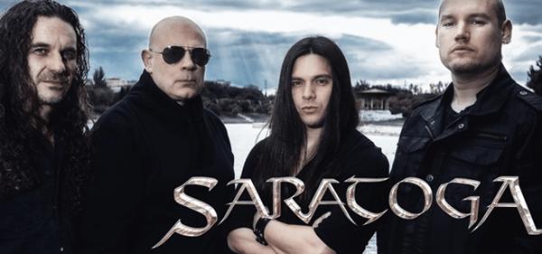 El grupo Saratoga actuará el 18 de noviembre en Yuncos para presentar su gira aniversario 'Saratoga 25/15'