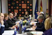 El Ayuntamiento de Toledo aprueba los presupuestos de 2018 y los convenios del Cafetín del Teatro de Rojas y los Baños de la Cruz