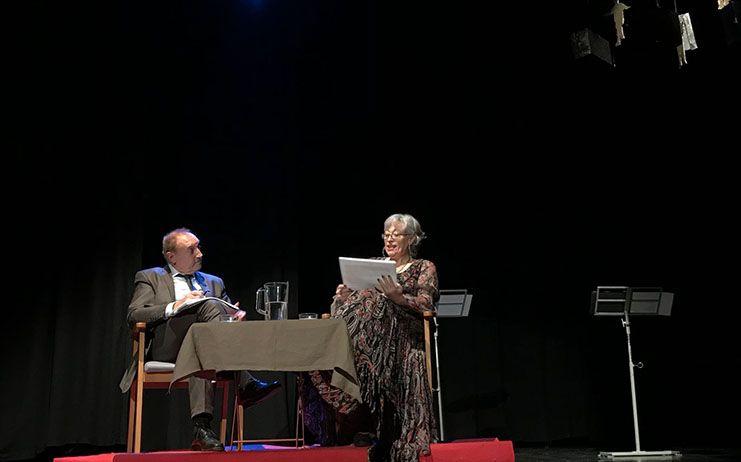 Gran acogida a los montajes teatrales de la Escuela de Cabanillas sobre la obra de Buero patrocinados por Diputación