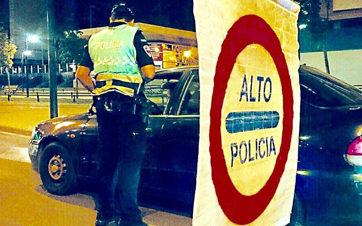 """La Policía Local de Albacete colaborará en la campaña de la DGT """"Alcohol y Drogas"""" durante la semana del 11 al 17 de diciembre"""
