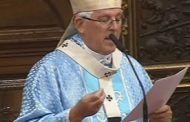 El arzobispo de Toledo apuesta por afrontar la educación