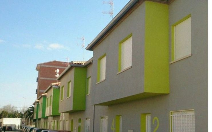 El PP de Torrijos lamenta la nefasta gestión del Equipo de Gobierno de la Diputación con las antiguas viviendas de los camineros