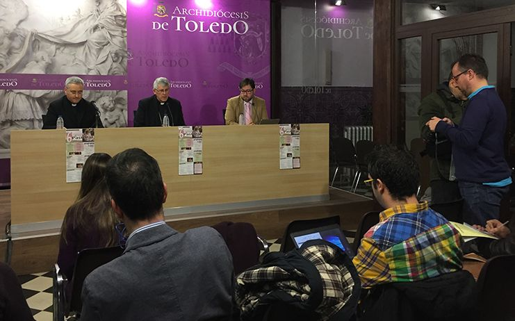 El 80% de las experiencias de otras diócesis, presentadas en las jornadas de pastoral, tienen su reflejo en la archidiócesis de Toledo