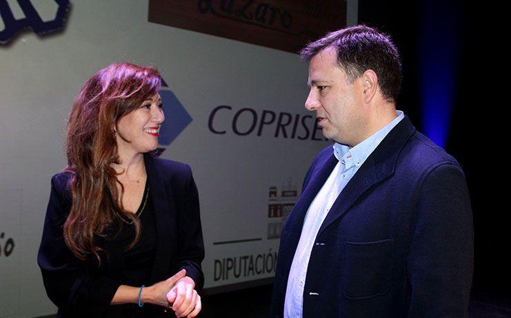 Serrano felicita a la Comisaria del Cuerpo Nacional de Policía de Albacete