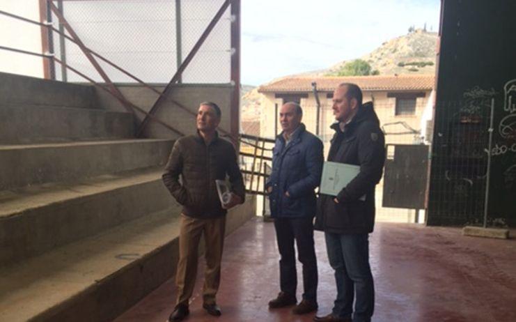 Diputación Guadalajara destinará más de 220.000 euros para mejorar las infraestructuras deportivas de 41 pueblos de la provincia