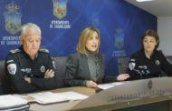 2.289 alumnos recibirán este curso educación vial por parte de la Policía Local de Guadalajara