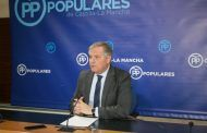 Cañizares denuncia el caos que se está produciendo en los centros sanitarios de Ciudad Real por la nefasta gestión y falta de previsión de Page y Podemos