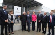 """La Junta inaugura el CADIG de Talavera, """"el mejor de Castilla-La Mancha y uno de los mejores de toda España"""""""