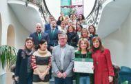 Fundación Caja Rural Castilla-La Mancha y EOI concluyen la Universidad de la Mujer Rural en Hellín