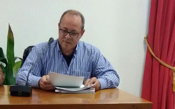 Cs Chozas de Canales solicita al Equipo de Gobierno información sobre el estado de la situación en la redacción del POM