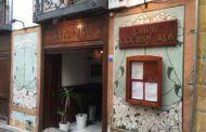 La tapa del bar La Clandestina de las Tendillas, la más popular de las XVIII Jornadas de la Tapa de Toledo