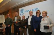 Cospedal apremia a PP a