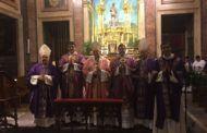 Homilía de Monseñor Rodríguez Plaza en la  misa en la que se han ordenado presbíteros y un diácono