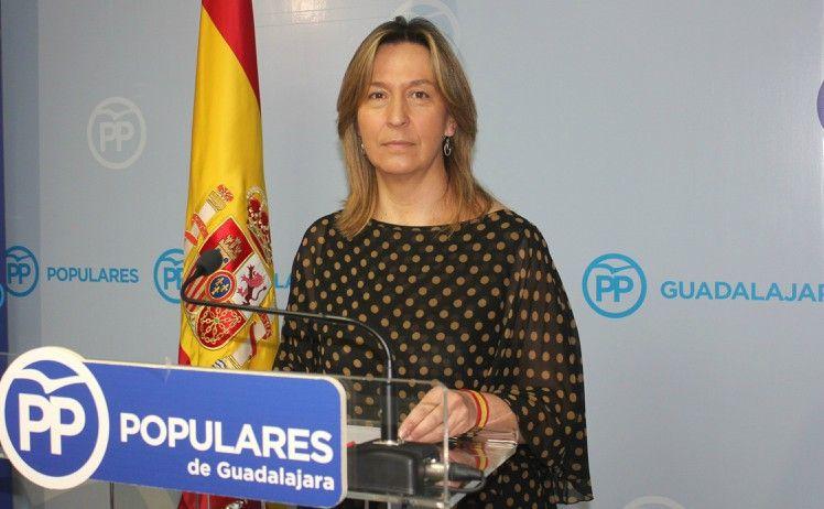 """Guarinos: """"Las políticas del bipartito Page-Podemos están siendo nefastas para Castilla-La Mancha"""""""