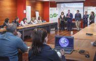 Arranca el 4º Espacio Coworking que organiza el Ayuntamiento de Guadalajara con la colaboración de la  EOI