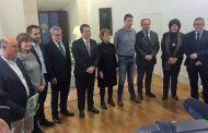 El Gobierno de CLM firma con todos los sindicatos educativos de la región el nuevo 'Pacto de docentes interinos'