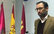 """Jiménez: """"Tolón se cree que Toledo es su cortijo"""""""