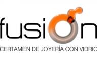 NACE FUSIÓN, PRIMER CERTAMEN DE JOYERÍA CREATIVA CON VIDRIO