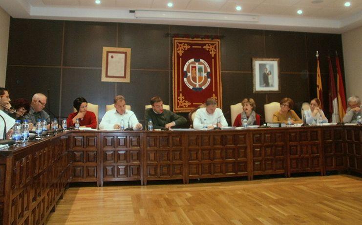 El PP de Madridejos denuncia que los presupuestos municipales no son creíbles ni rigurosos y vuelven a subir los impuestos