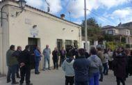 Malacuera acondiciona su Centro Social para disfrute de los vecinos gracias a la ayuda de la Diputación de Guadalajara