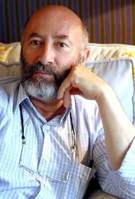 José A. Ramírez Lozano, ganador del premio de narrativa
