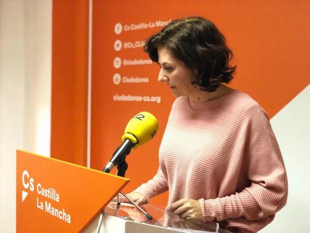 El PP pide a Ciudadanos que se pronuncie sobre el posible pacto oculto con Page para gobernar Castilla-La Mancha